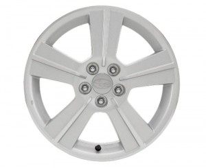 Subaru Wheel - 16 Inch Aluminum