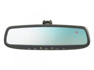 Subaru Auto Dimming Mirror W/ Compass & Homelink