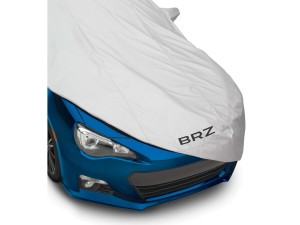 Subaru Vehicle Car Cover