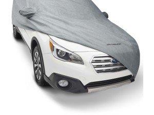 Subaru Car Cover