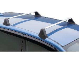 Subaru Crossbar Set - Fixed