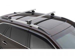 Subaru Crossbars - Touring