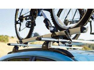Subaru Crossbar Kit - Hybrid